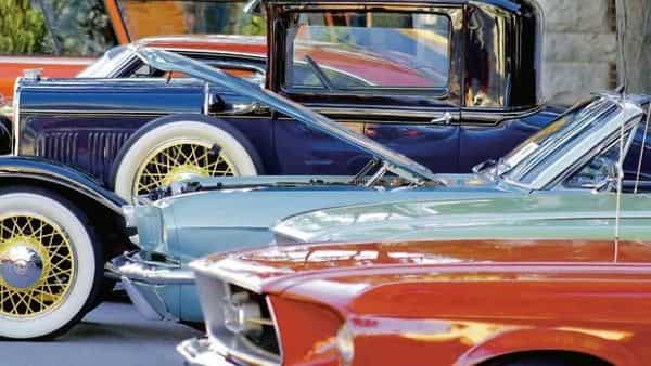Can Vintage Cars Be Insured Under Motor Insurance