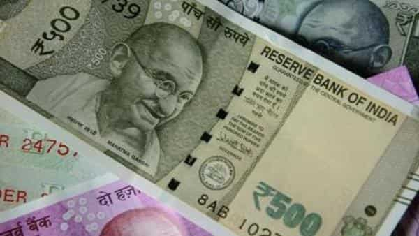 The rupee had closed at 71.24 a dollar on Thursday.
