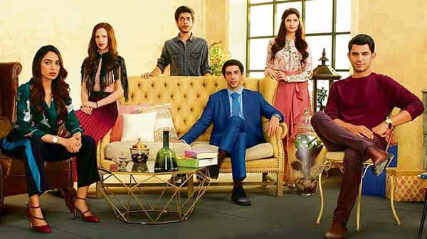 One of the best Indian web series Made in Heaven