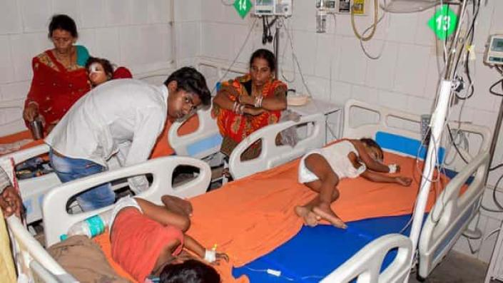 Image result for aes disease india