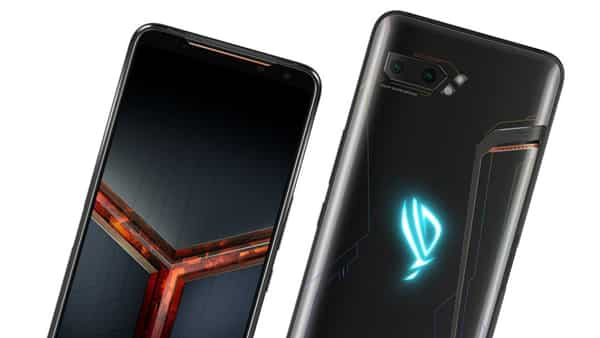 Image result for asus rog phone 2 official