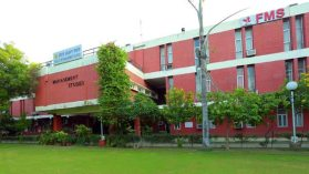 FMS Delhi MBA student bags ₹2 lakh monthly stipend offer