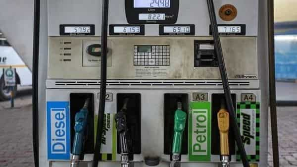 Fuel Prices Hiked In India-Telugu Business News-11/14