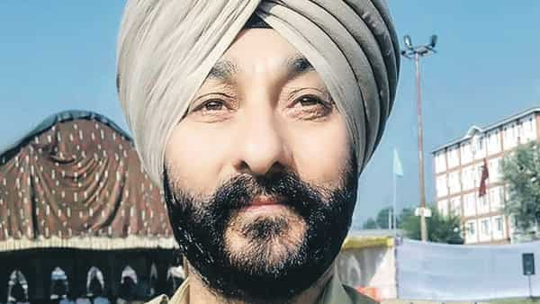 Image result for davinder singh