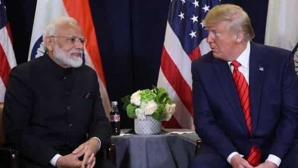 Image result for trump india'