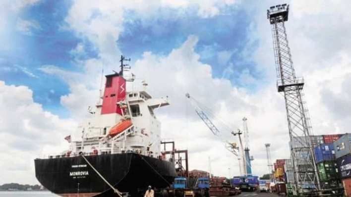 Kolkata Port Trust to lease area as big as London Docklands