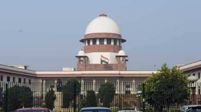 Supreme Court of India. (Mint)