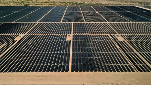 Solar power generation in India plunges by a third during ...