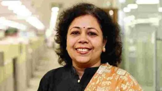 Neeru Ahuja Partner, Deloitte India