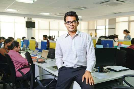 Archit Gupta Founder and CEO, ClearTax