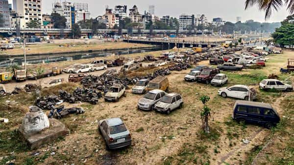 Scrappage coverage might put the onus on auto cos to provide incentives