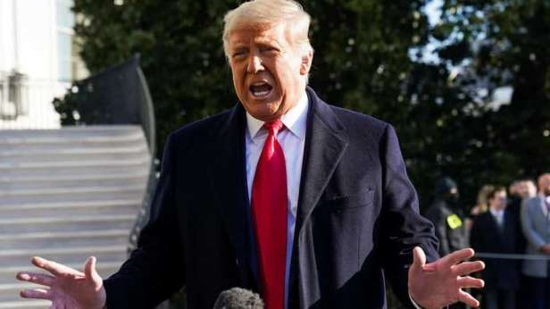 Big Tech is doing a horrible thing to US': Trump on social media clampdown  post Capitol siege