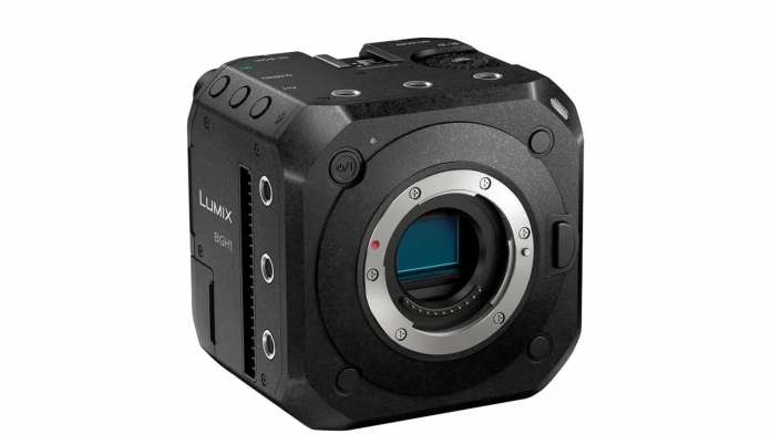 Image result for First Box-Style Mirrorless Lumix Series Camera By Panasonic
