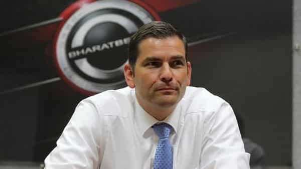 Image result for Marc Llistosella: New CEO & MD Of Tata Motors