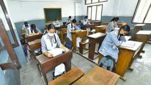Maharashtra is canceling the class 10 state board examinations due to Covid-19 surge