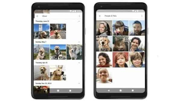 Google's free unlimited storage today: What's happening to your photos, videos?