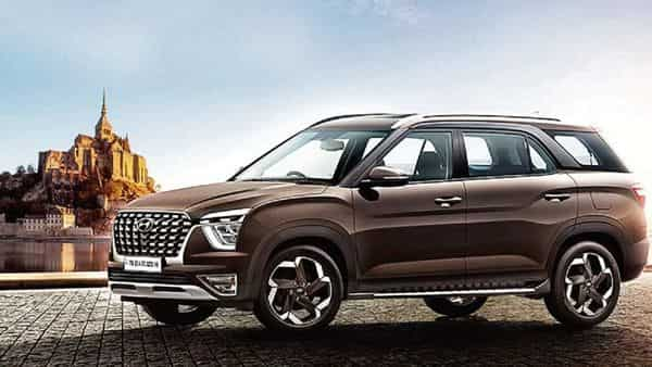 Hyundai makes no effort to hide the fact that, when designing the veloster, they looked to another company'. Hyundai Creta Based 7 Seater Suv Alcazar To Launch This Month What To Expect
