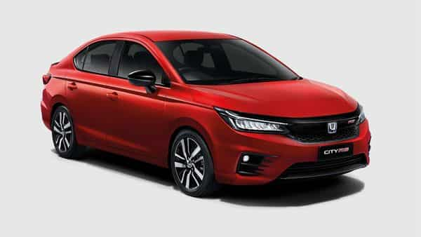 Honda City Hybird set for India launch in FY23 after Covid-led delays