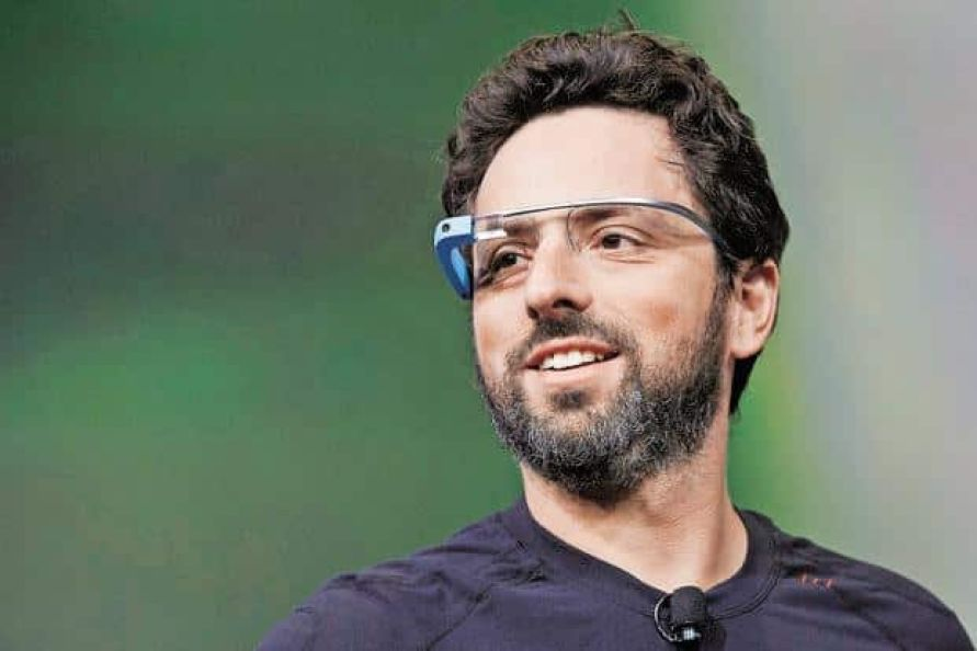 Google co-founder Sergey Brin 'secretly building massive airship'