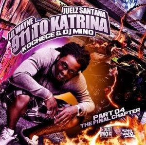 Lil Wayne Amp Juelz Santana 911 To Katrina Part 4