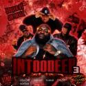 In Too Deep 3 mixtape cover art