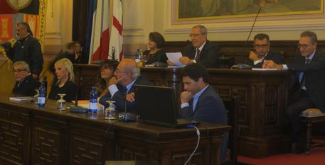 Università Sassari: saluto rettore uscente Mastino