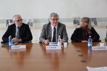 1 da sin Stefano Grimaz,Alberto Felice De Toni,Maria Cristina Pedicchio