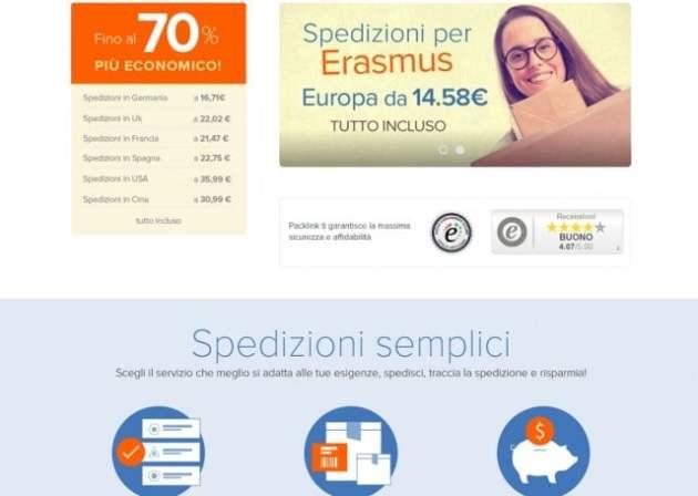 packlink-homepage