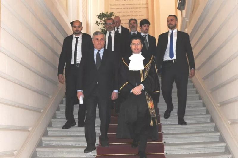 Figorilli Tajani