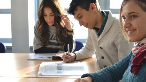 foto matricole università