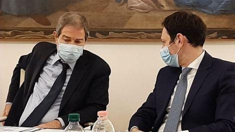 obbligo mascherina Musumeci