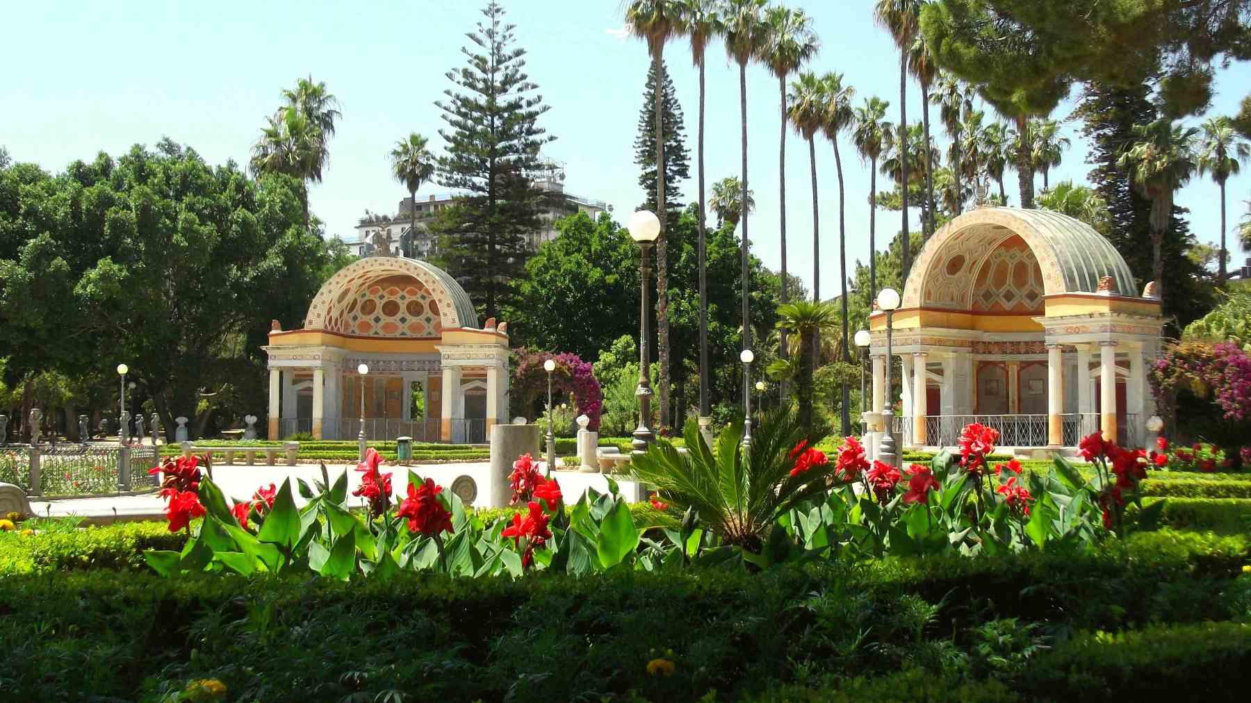 Ville e giardini di Palermo. Al via programma di disinfestazione