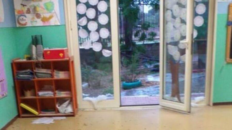 Palermo, scuole ancora sotto attacco: raid al Bassotto