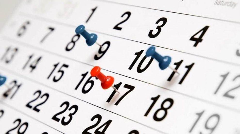 Calendario Unipa 2020 2021 Test Ammissione Palermo: le date e il calendario scadenze Unipa 2020