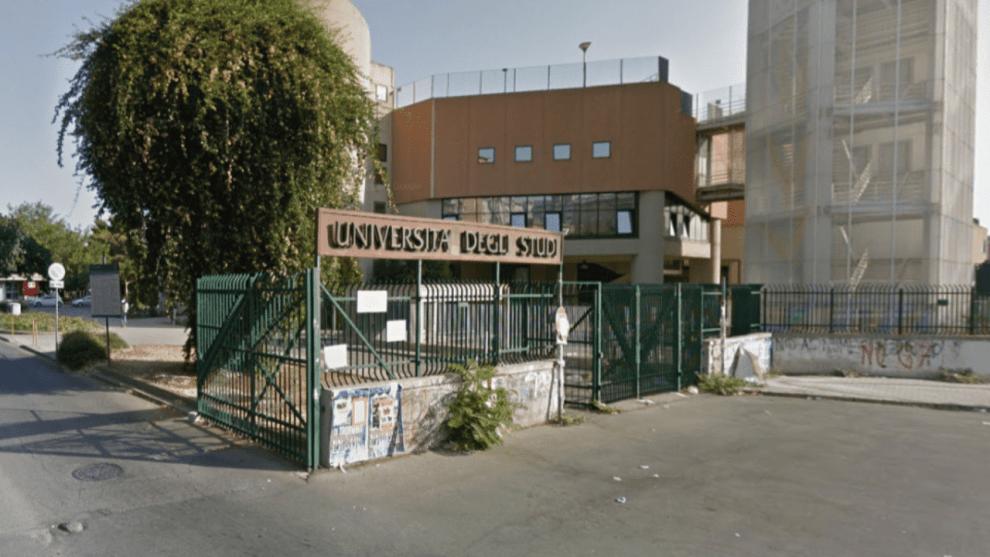 ingresso universitario Unipa Università di Palermo