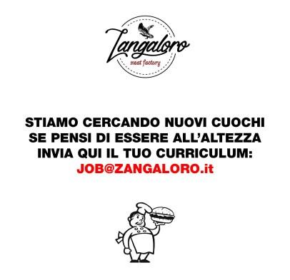 zangaloro assume a Palermo