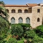 sede di LUMSA Palermo