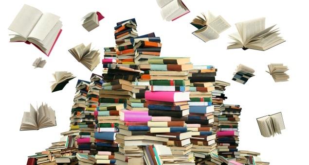 libri+in+volo