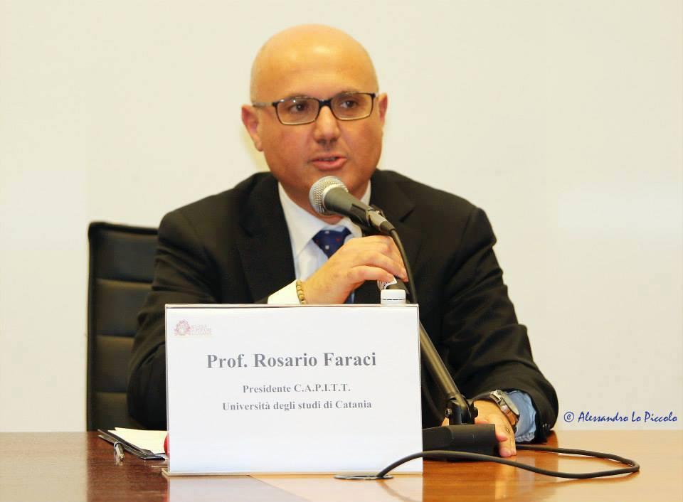 Prof. Rosario Faraci