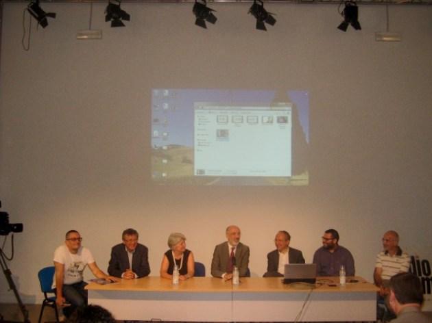 Zammù Conferenza stampa (1)