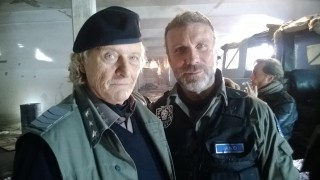 2047 sight of death con Rutger Hauer