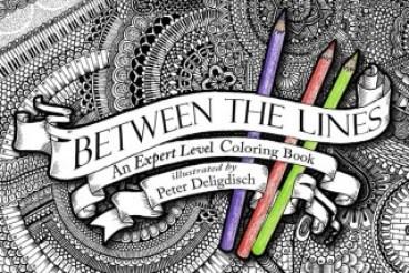 esperti libri colorare
