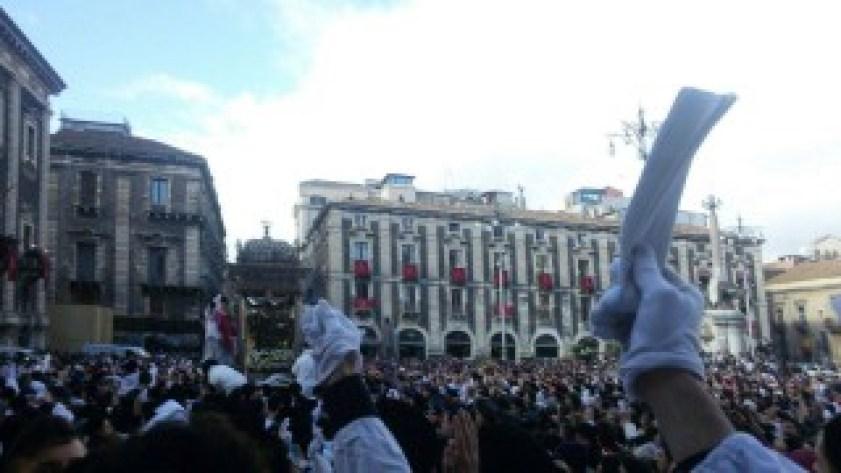 Piazza Duomo ct