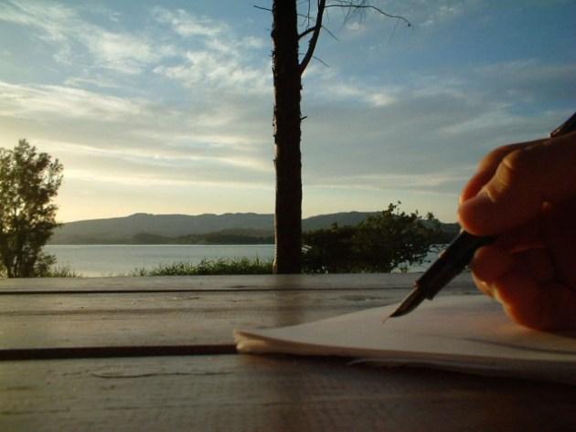 carta-penna-tramonto