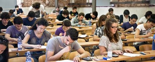 studenti uni