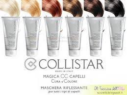 cc cream collistar