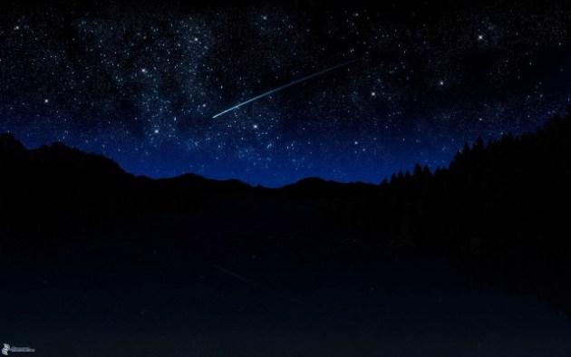 cielo-stellato,-stelle-cadenti,-notte 2