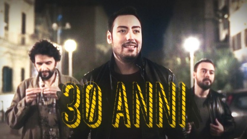 30 anni the jackal