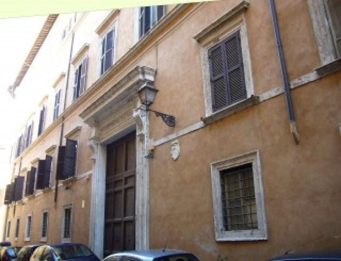 Palazzo Cesi-Gaddi