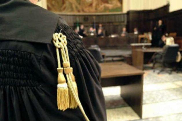 avvocati esclusi magistratura